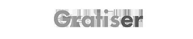 Gratiser Gratiser logo3  Contact Us logo3