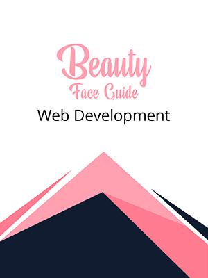 jasa pembuatan website tangerang selatan Beauty Face Guide 1g  Our Portfolio 1g